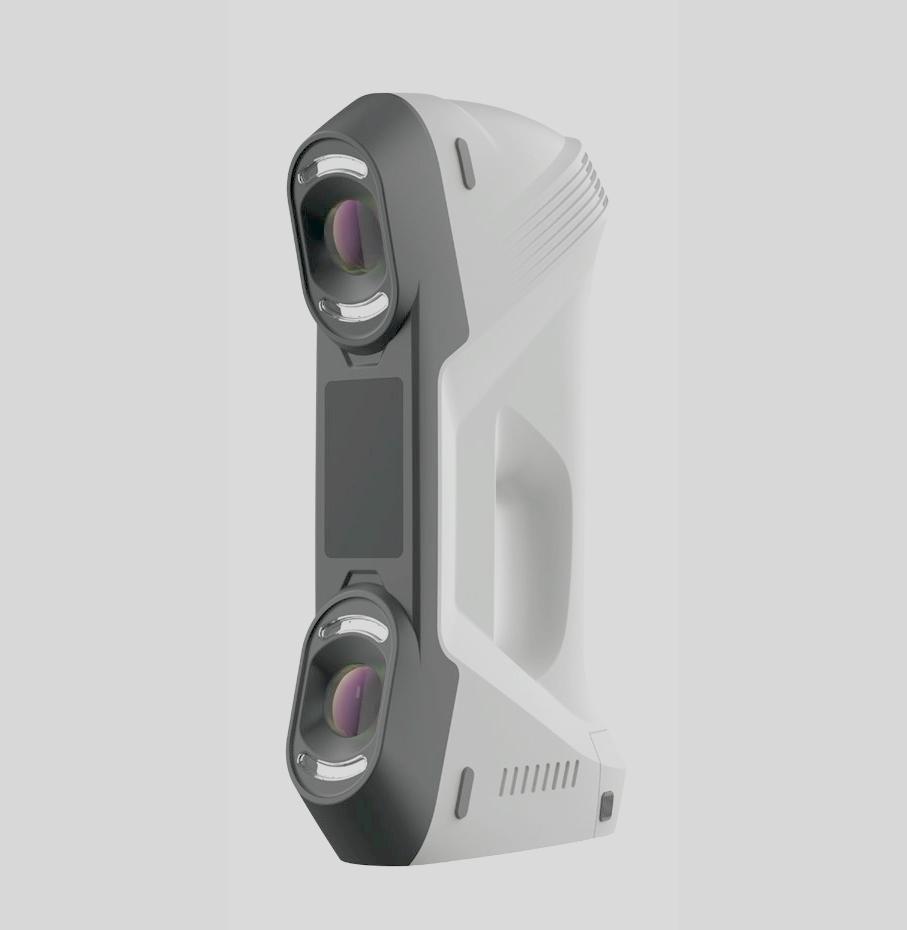 HSL01手持激光扫描仪